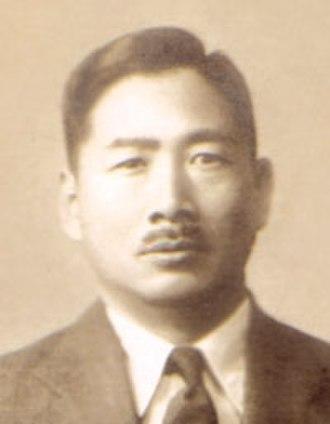 Chang Taek-sang - Image: Jangtaeksang