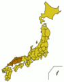 Japan chugoku map small.png