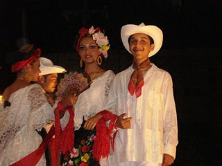 Jarocho Person, item, or music style from the Mexican city of Veracruz