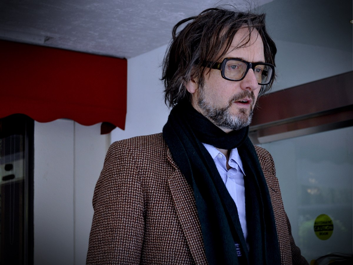 Jarvis Cocker - Wikipedia