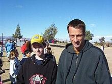 8cf55c92121373 Tony Hawk - Wikipedia