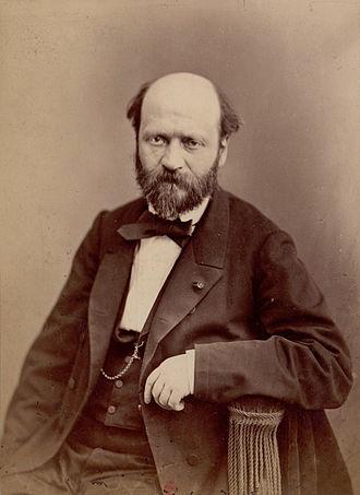 Jean-Augustin Barral - Jean-Augustin Barral