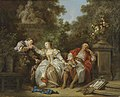 Jean-Baptiste Le Prince - Der heimliche Liebhaber - 39 - Bavarian State Painting Collections.jpg