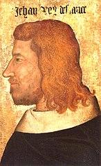 Jean II le Bon, roi de France
