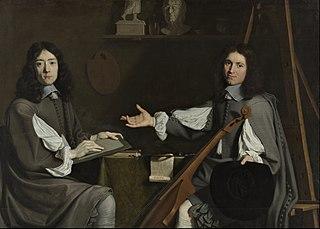 image of Jean-Baptiste de Champaigne from wikipedia