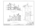 Jedidiah Chapman House, 562 South Main Street, Geneva, Ontario County, NY HABS NY,35-GEN,4- (sheet 4 of 12).png