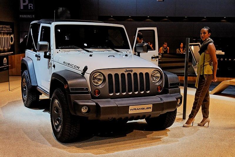 File:Jeep Wrangler - Mondial de l'Automobile de Paris 2012 - 003.jpg