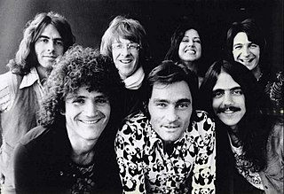 Jefferson Starship American rock band