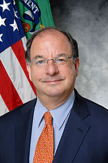 Jeffrey A. Goldstein American banker and treasury official