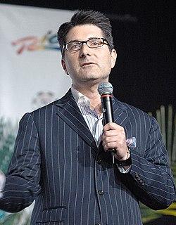 Jeffrey Pollack American businessman