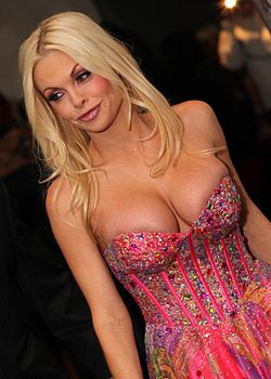 Jesse Jane AVN Awards 2013.jpg