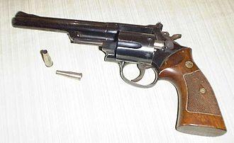 .22 Remington Jet - Image: Jet 2