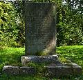 Jewish cemetery Szydlowiec IMGP7705.jpg