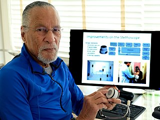 James Edward Maceo West American inventor and acoustician