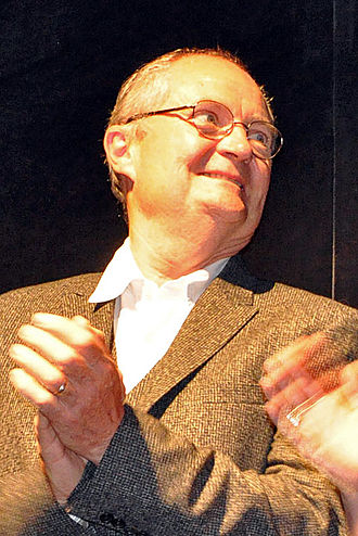 Jim Broadbent - Broadbent at the 2010 Toronto International Film Festival