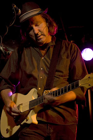 Jim Moginie - Jim Moginie A Very Big Gig (benefit for Wayne Goodwin) The Basement, Sydney August 2008