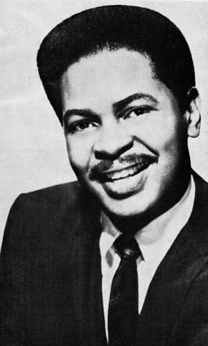 Jimmy Hughes (singer) - Hughes, March 1967
