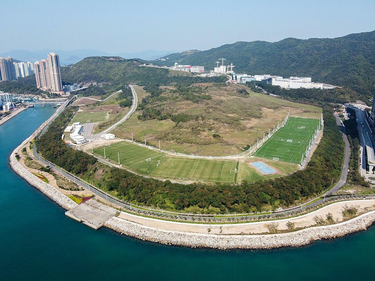 Jockey Club HKFA Football Training Centre - Wikipedia