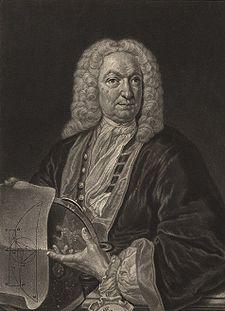 بيرنولي Johann Bernoulli