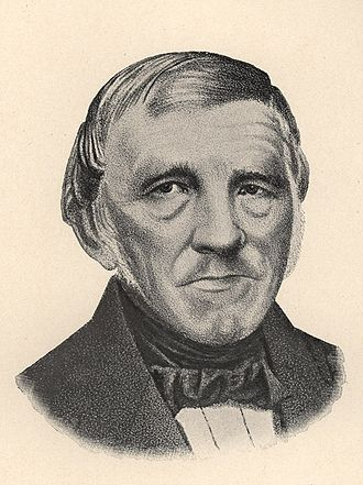 Johann Franz Encke - Johann Franz Encke