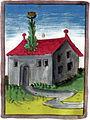 Johannes Hartlieb Kräuterbuch Hauswurz 1470.jpg