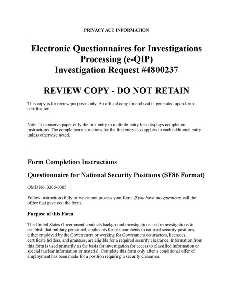 dating security clearance Requirements for top secret clearances  secret or top secret security clearancesthose with prior military service can get a security clearance far.