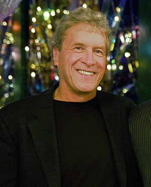 John Perkins (author) - Perkins in November 2009