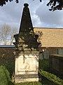 John Call monument, St Margarets old churchyard (geograph 3868569).jpg