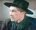 John Carradine in Blood and Sand trailer