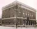 John F. Kilkenny United States Post Office and Courthouse Pendleton in 1917.jpg
