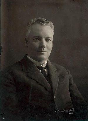 John Keating (Australian politician) - Image: John Henry Keating