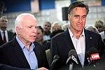 John McCain & Mitt Romney (23627639701).jpg