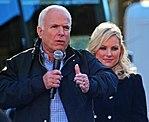 John McCain in Elyria yesterday (2988898861).jpg