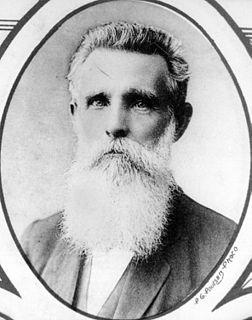 John Murray (pastoralist) Australian pastoralist and politician