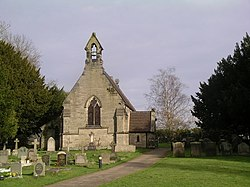John The Baptist Parish Church - geograph.org.uk - 359979.jpg