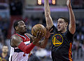 John Wall, Klay Thompson (16640504615).jpg