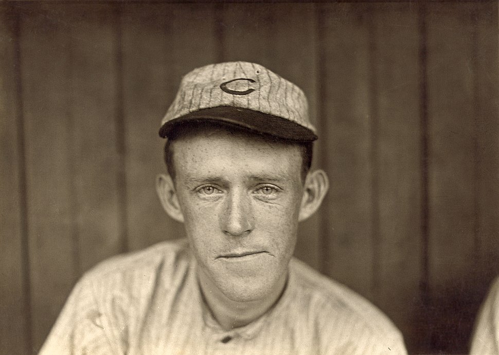 Johnny Evers 1910