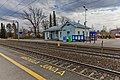 Jokela railway station in Jokela, Tuusula, Finland, 2021 May - 4.jpg