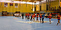 Jornada de las Estrellas de Balonmano 2013 - Selección femenina de España - 04.jpg