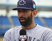 Jose Bautista 2016 spring training.jpg