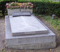 Josef Venantius von Wöss Hernalser Friedhof.jpg