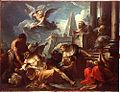 Joseph-Marie Vien, David se résigne à la volonté du Seigneur.JPG