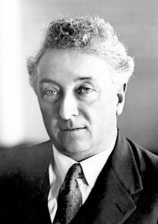 Joseph Lyons 20th-century Australian politician, 10th Prime Minister of Australia