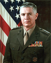 Joseph P. Hoar - Wikipedia, the free encyclopedia