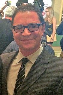 Joshua Malina at the inaugural IAWTV Awards (cropped).jpg