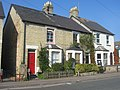 Jubilee Cottages - Church Street - geograph.org.uk - 1043119.jpg