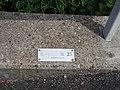 Julianabrug - Rotterdam - Number plate.jpg
