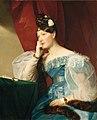 Julie von Woyna by Friedrich von Amerling.jpg