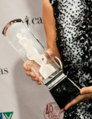 Juno Awards - Trophy 2010.png