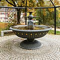 Königsbronn Germany Fountain-02.jpg